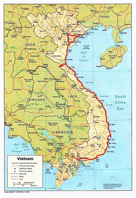 8+ vietnamkrieg verlauf karte | exeter-ca.com