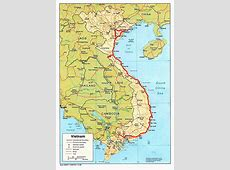 Worldrecordtour, Asia, Southeast Asia, Indochina, Vietnam