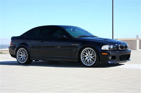 Tuner Tuesday 2006 Bmw M3 Dinan S3r  German Cars For