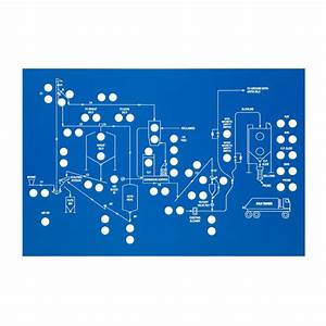 Control Panels  Mimic And Schematic Diagrams Using Graphic