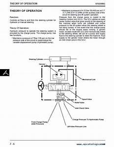 John Deere 2653a Diesel Professional Utility Mower Tm1554