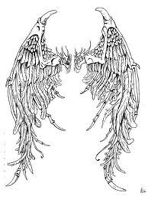 17+ images about Kimberlys Tattoo on Pinterest | Animal tattoos, Wings and Ferns