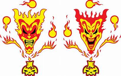 Brothers Jeckel Amazing Psd Official Icp Hatchetman