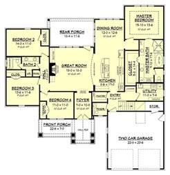 open great room floor plans 25 best ideas about open floor house plans on open floor plans open concept floor