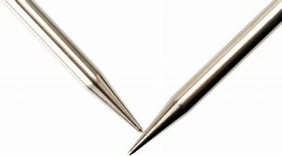 Chiaogoo Needles Circular Lace Fixed Stainless Needle