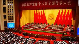 China's Communist Party: Not Losing Control - Tom Doctoroff