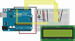 Arduino Uno An 4fach Relais