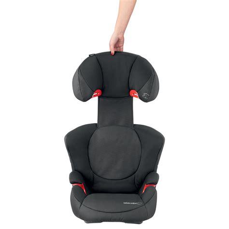 regle siege auto siège auto rodi xp black groupe 2 3 de bebe