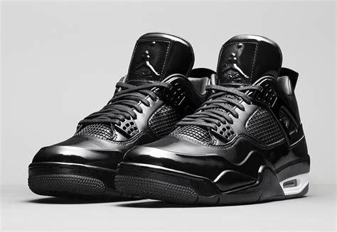 air jordan lab black patent  sneaker bar detroit