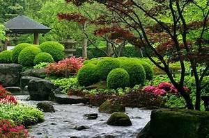 Asiatische Gärten Gestalten : japanische g rten erstaunliche fotos ~ Sanjose-hotels-ca.com Haus und Dekorationen