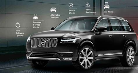 Volvo Certified by Volvo Certified Collision Repair Lindsay Collision Center