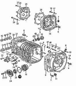 Vw Käfer Motor Explosionszeichnung : bau von geb uden t3 syncro getriebe explosionszeichnung ~ Jslefanu.com Haus und Dekorationen
