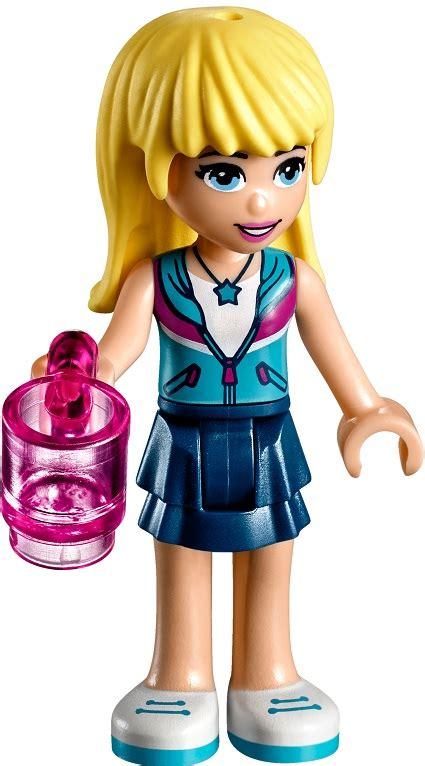 Stephanie  Lego Friends Wiki  Fandom Powered By Wikia