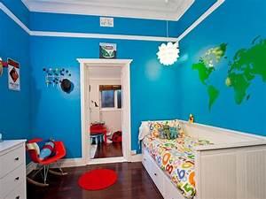 Tante idee per la cameretta dei vostri bambini Casa it