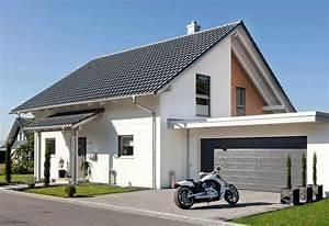 2 Geschossiges Haus : modernes fertighaus schw rerhaus ~ Frokenaadalensverden.com Haus und Dekorationen