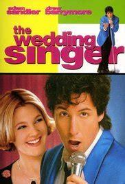 wedding singer     hd
