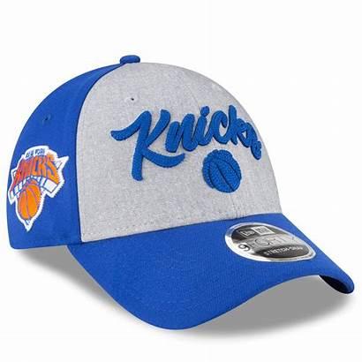Knicks Draft York Hat Nba Era Snap