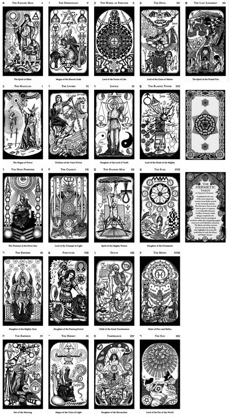 Pin by Nikki Kraus on Tarot Decks   Jeux de tarot, Tarot