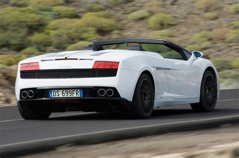 2014 Lamborghini Gallardo Reviews And Rating