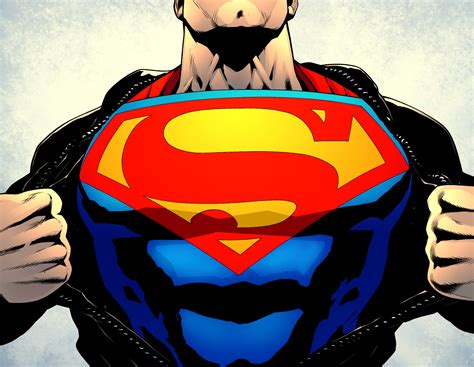Defining The Ideal Man Of Steel