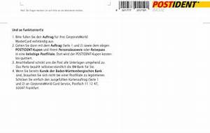 Mastercard Online Abrechnung : bw bank corporate mastercard classic f r den berufsalltag ~ Themetempest.com Abrechnung