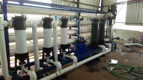 Reverse Osmosis Plant Exporter
