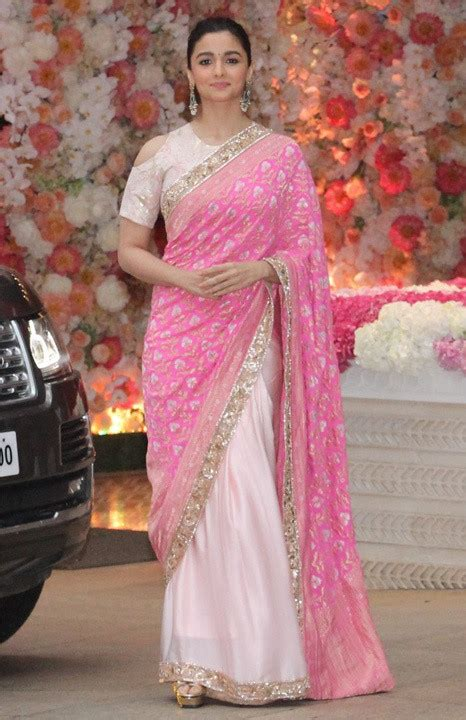 How To Drape Saree Perfectly - how to wear a saree perfectly saree draping style