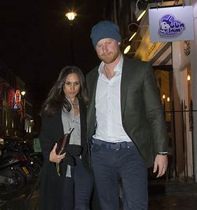 Meghan Markle and Prince Harry's first royal engagement ...