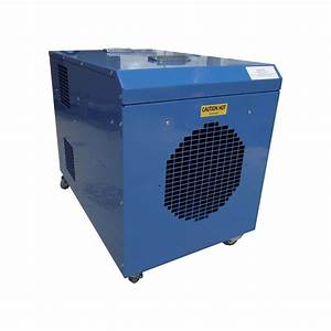 Blue Giant Series Ff29t Industrial Ducted Heater 29kw