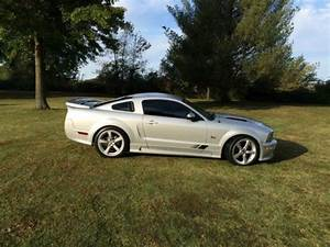 Ford Mustang Saleen S281 Supercharged for Sale in Decatur, Arkansas Classified | AmericanListed.com
