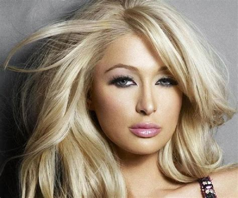 Paris Hilton Biography  Childhood, Life Achievements