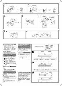 Sony Sony Cdx Gt100 Install Car Radio Download Manual For Free Now