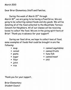 35 donation letter templates pdf doc free premium With donation request letter template for food