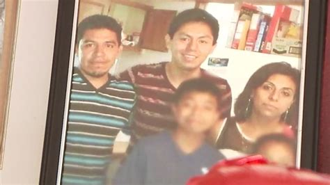 Father, Mother, Son Killed In Suspected Drunk Driving