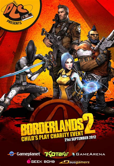Free Download Borderlands 2 Full PC Game - Top Gaming Zone