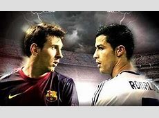 Download Cristiano Ronaldo vs Lionel Messi Video in HD