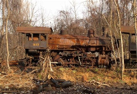 abandoned  class steam locomotive  unknown photorator