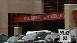 Teacher at Conroe's Oak Ridge High School accused of ...