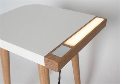 Dual Purpose Bedside Tables