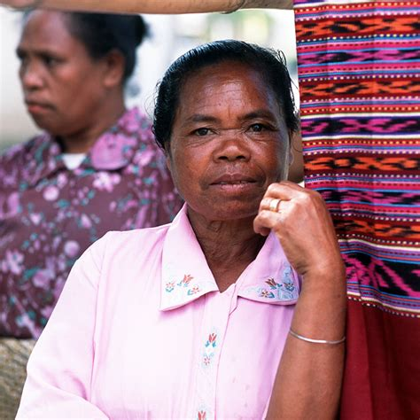 Women Win Record Number Of Seats In Timor Leste Village