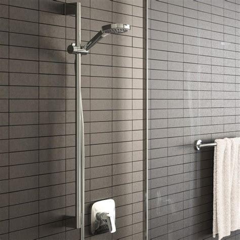 Hansgrohe Croma Select E Multi shower set   26590400