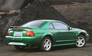 1999 Ford Mustang Gt - news, reviews, msrp, ratings with amazing images