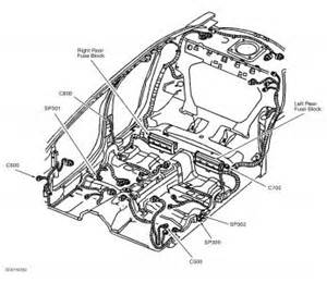 similiar 2006 cadillac cts starter location keywords 2010 cadillac cts fuse diagram on cadillac cts rear fuse box