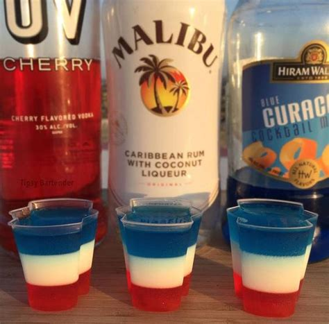 american alcoholic drinks 12 recipes for your july 4th celebrations local mom scoop