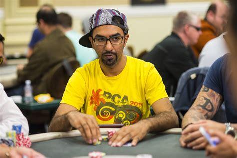 Faraz Jaka Knocks One Out Main Tour WPT Legends of Poker ...