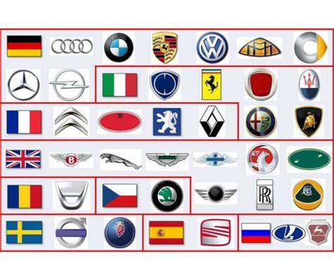 european car logos car logos europe purposegames