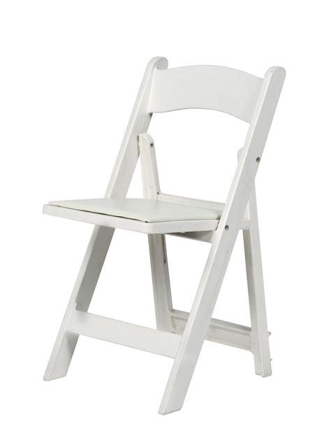 max resin folding chair  vinyl padded seat csp