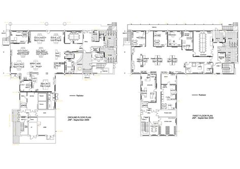 Amazing Plan Office Layout Design