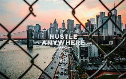 Urban Desktop Sea Hustle Wallpapers Anywhere