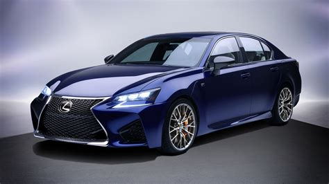 lexus luxury lexus gs f luxury sedan 2017 wallpaper hd car wallpapers